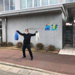 松島町温水プール美遊